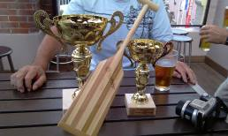 2013 Sydeny Trophies